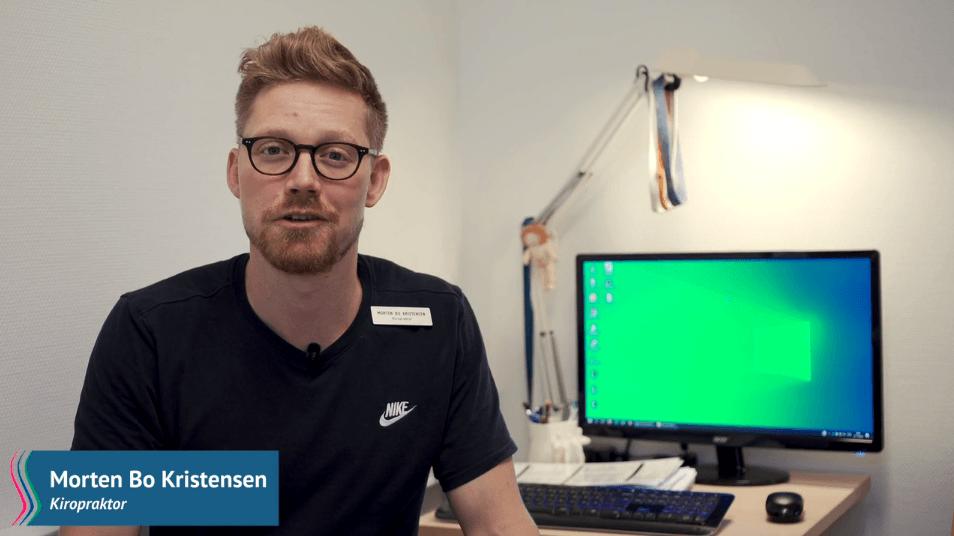 præsentationsvideo - slagelsekiropraktoren.dk